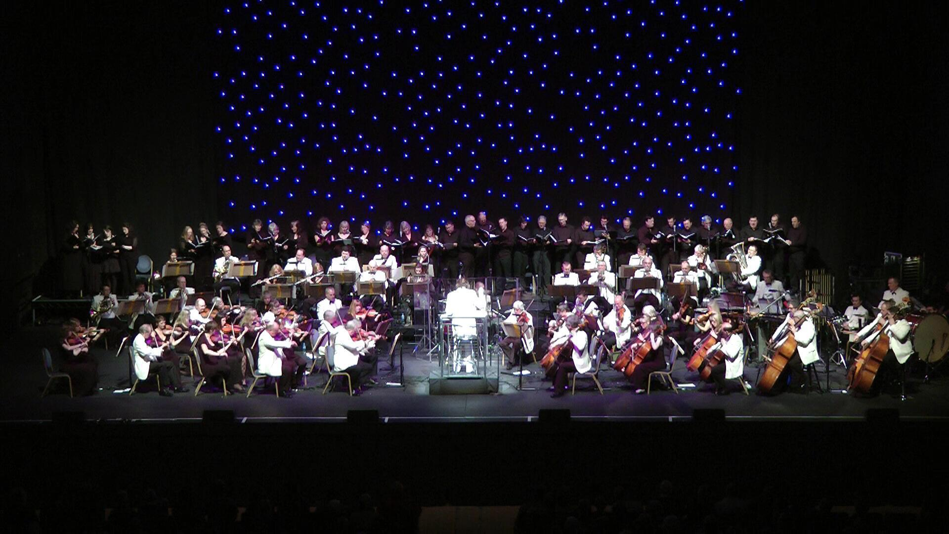 English Pops Orchestra