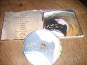 CD Judy Dyble