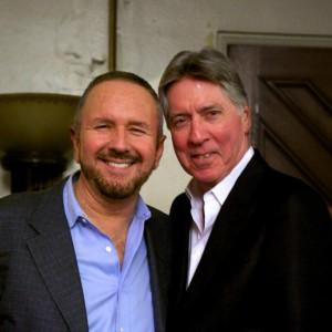 Tom Boyd with Alan Silvestri