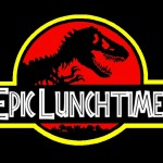 Jurassic Lunchtime