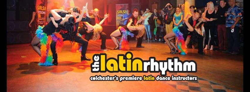 The Latin Rhythm