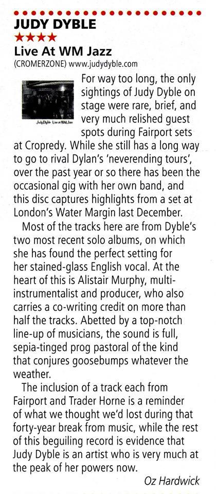 R2 Magazine review by Oz Hardwick