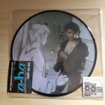 Take on Me 2015 Picture Disc Side A