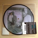Take on Me 2015 Picture Disc Side AA
