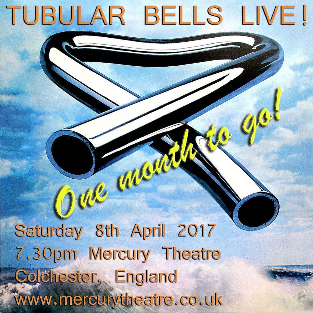 Tubular Bells Live