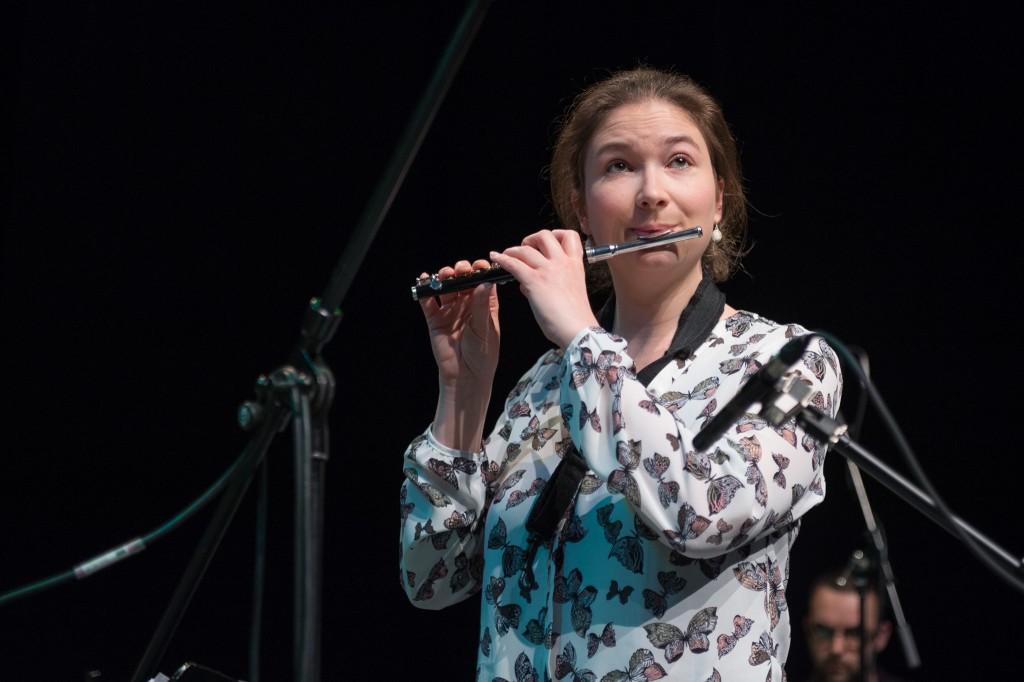 Hannah Wainwright