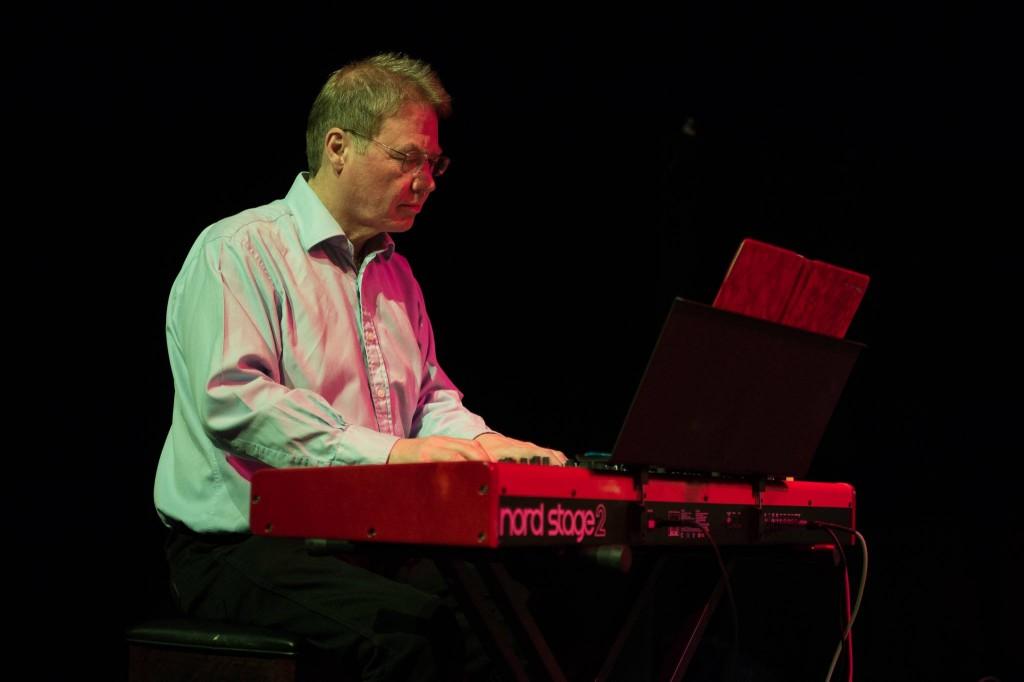 Mark Pulman