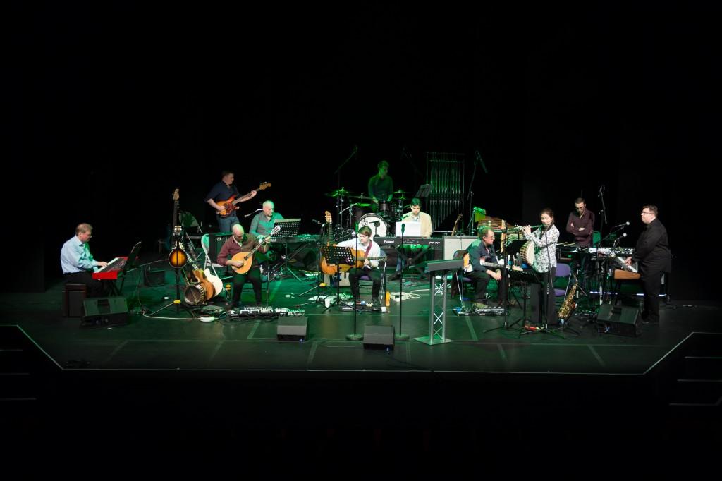 Tubular Bells Band