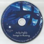 Songs in Waiting CD