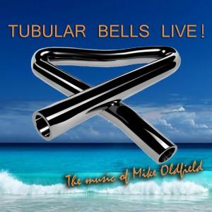 Tubular Bells Live 2018 Logo