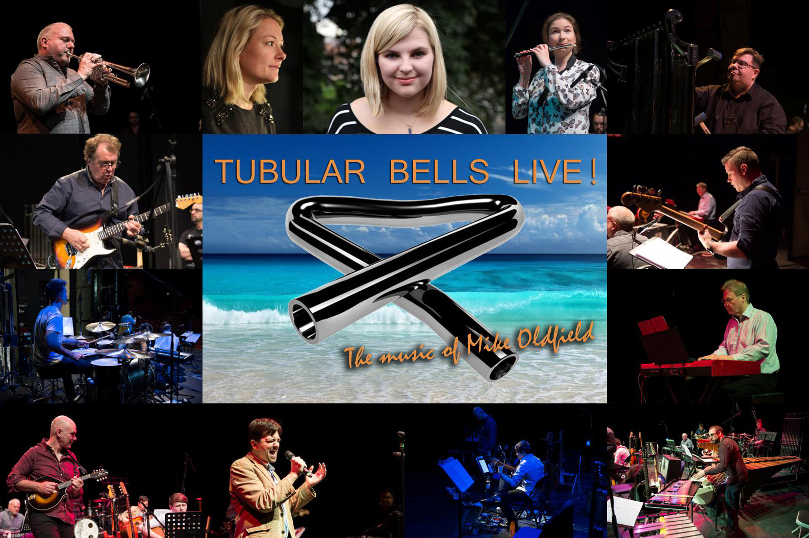 Tubular Bells montage new 3
