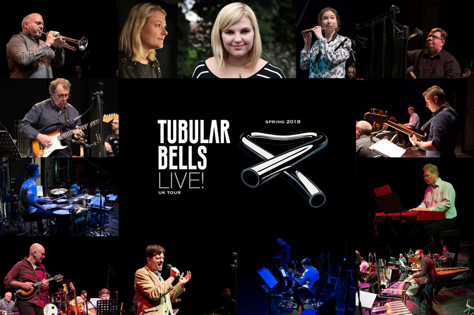 Tubular Bells montage new 4