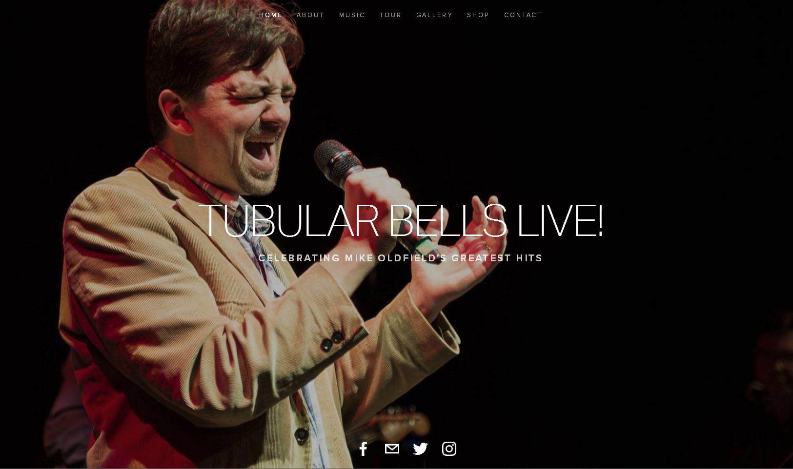 Tub Bells website